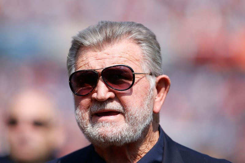 The Root On Twitter Former Nfl Coach Mike Ditka Claims That There