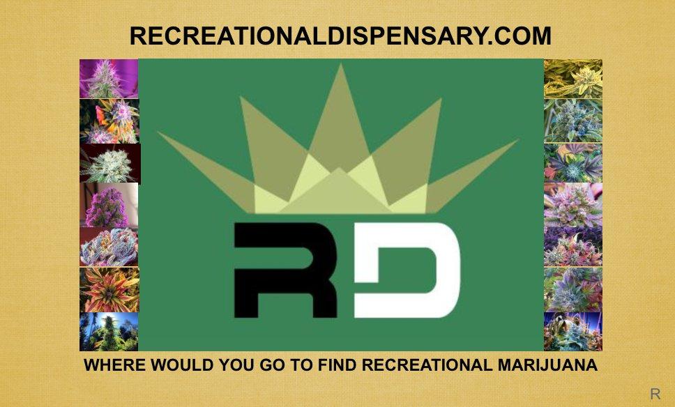 #TrapDrive #FollowHelp #Trapa #Relike #Follow Where can I Find Recreational Marijuana? Many are going to  http:// RecreationalDispensary.com  &nbsp;  <br>http://pic.twitter.com/hYDz5NJk8s