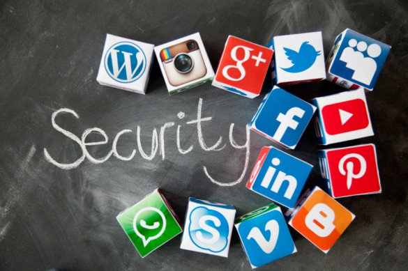 #Cybercriminals rely on users not securing their #socialmedia profiles so they can #steal information! Think #smart &amp; secure your #profile! <br>http://pic.twitter.com/MquERC3PH3