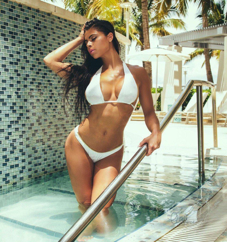 Bikini Marissa Jade nude photos 2019