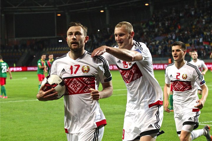 Резултат с изображение за belarus football team
