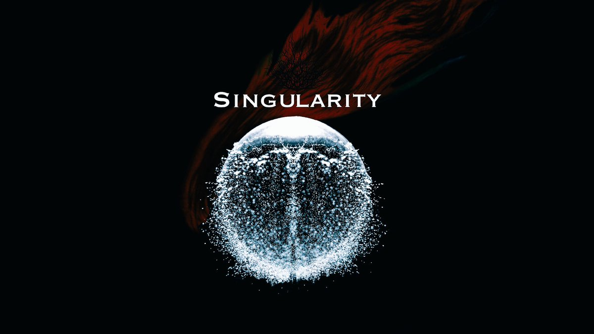 Do you know? Recently, the word &quot;Singularity&quot; has finally penetrated also in Japan.  #Singularity #AI #VR #jrock #jmetal  #japan #music<br>http://pic.twitter.com/BwYYEb1T4D