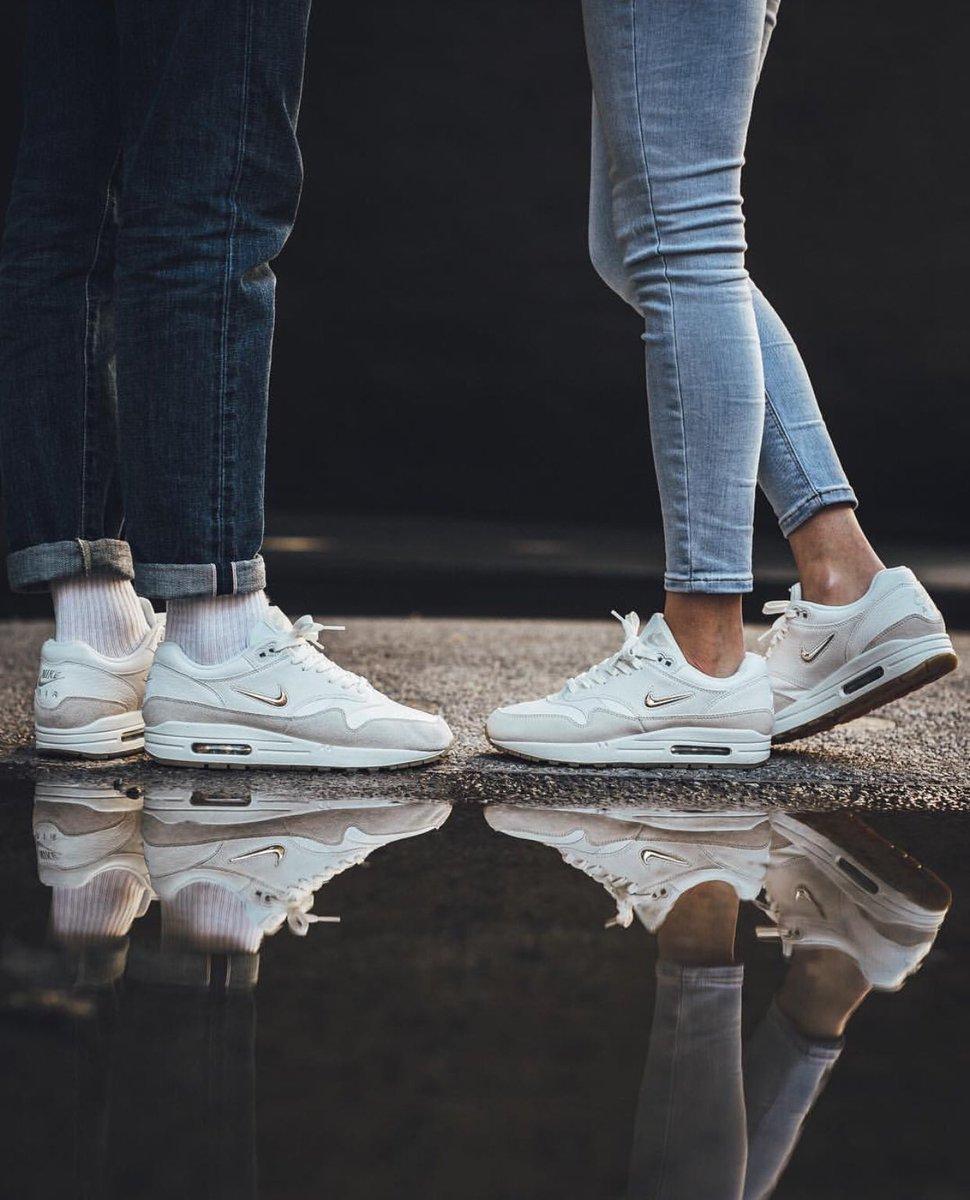 nike air max couple