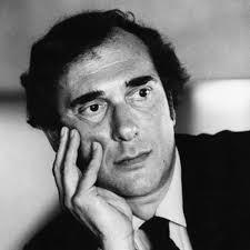 Happy birthday to Harold Pinter (1930-2008): playwright, actor, Nobel laureate (2005)