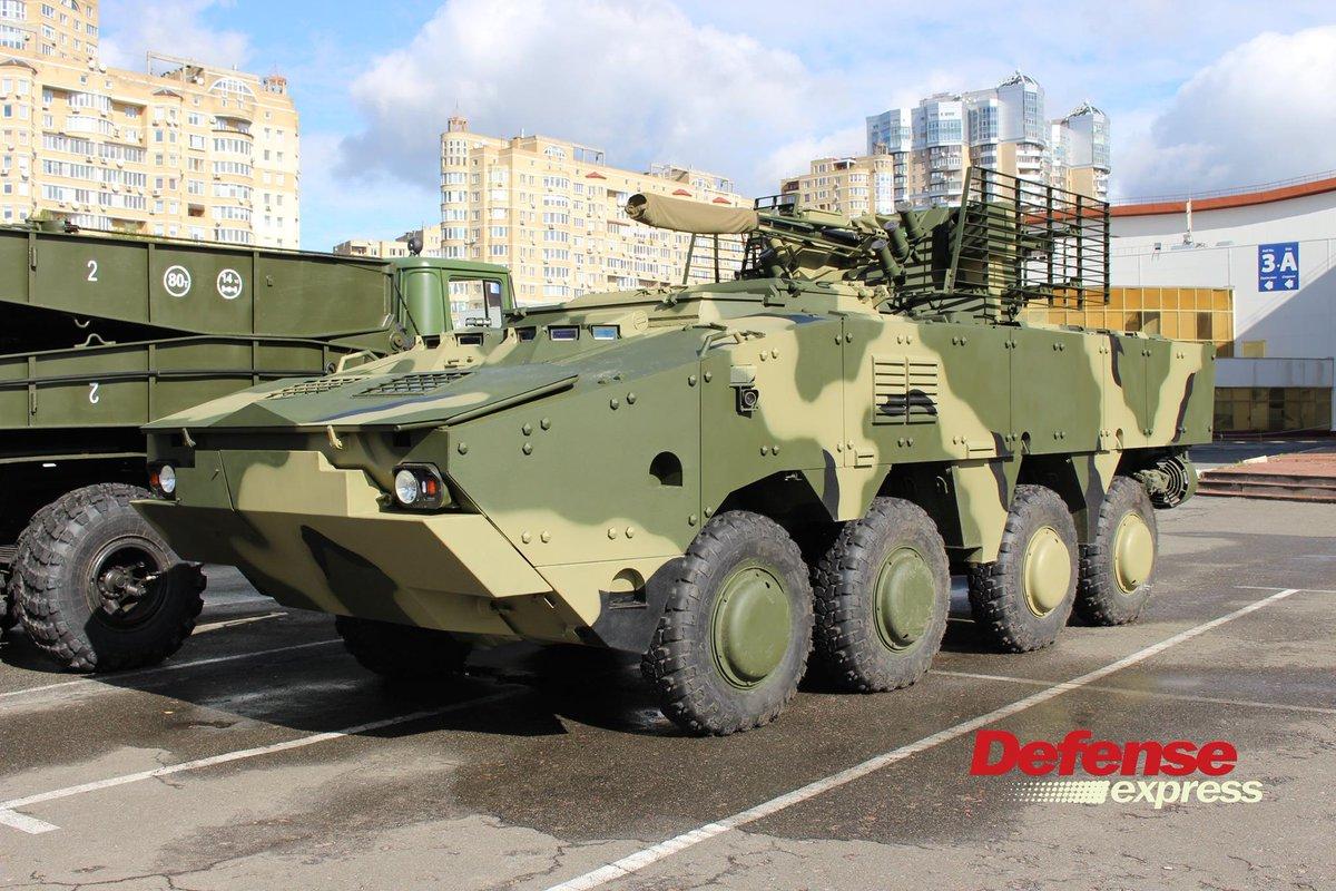 ناقلة الأفراد المدرعة BTR-4 MV1 الاوكرانيه DLystH_WAAALw1y