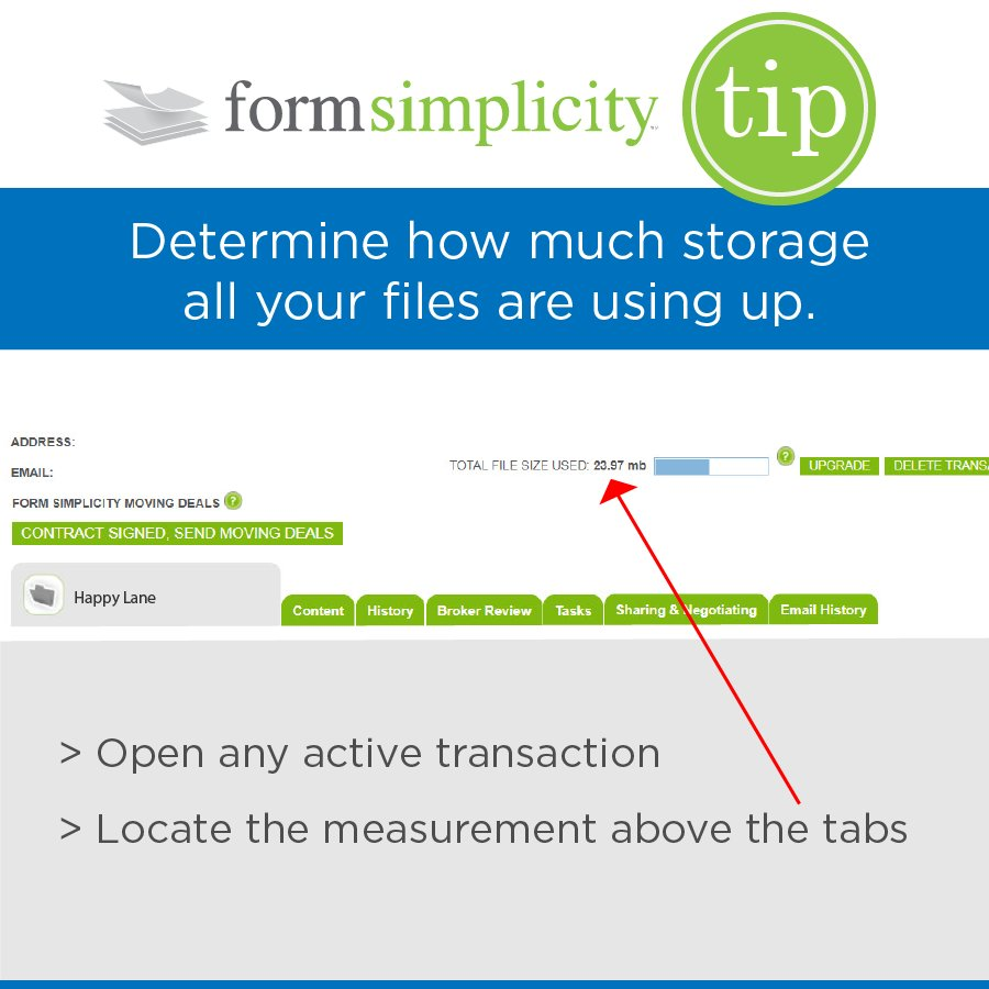 Form Simplicity (@formsimplicity) | Twitter