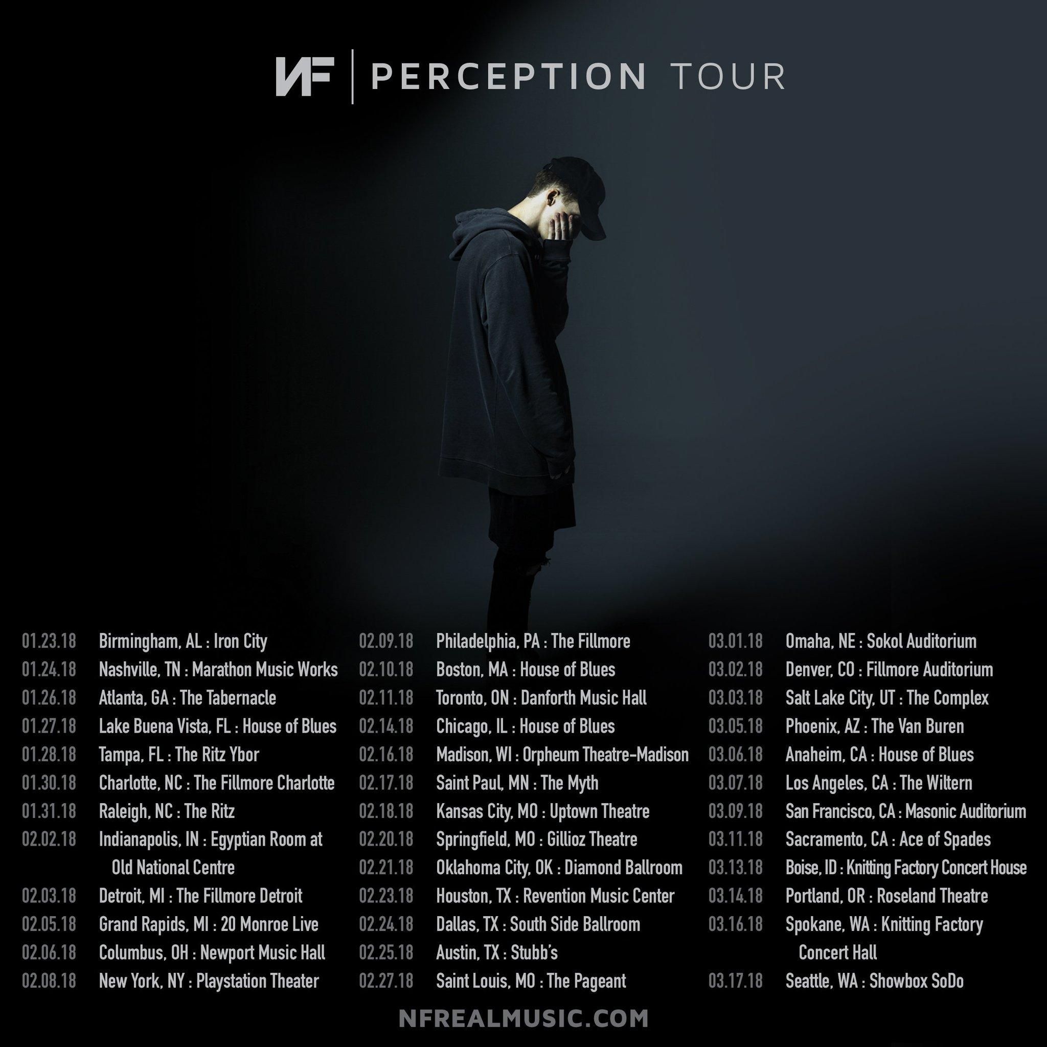 Perception Tour Nf