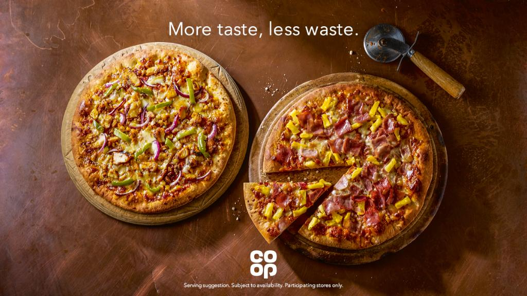 Co Op On Twitter I Can Assure You That The Pizza Base Is