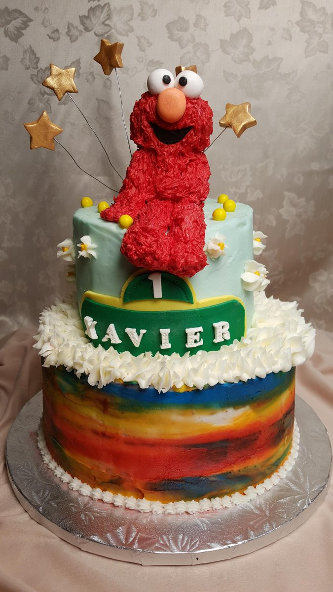 Icing Smiles On Twitter Happy Birthday Xavier Thank You Sugar