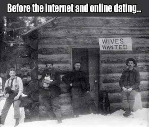 Internet dating services