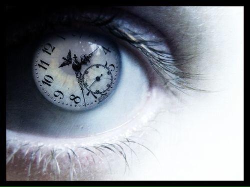 2. Nyenyak tidur kalian? Clock is tickin...