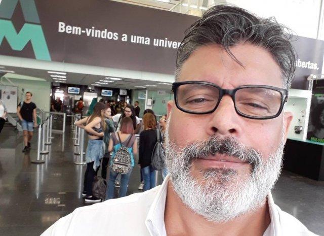 Alexandre Frota diz estar cursando sociologia em universidade que não oferece o curso https://t.co/oH14HjHO3d