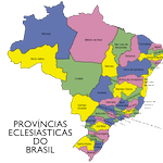 Federative Republic of Brazil, South America