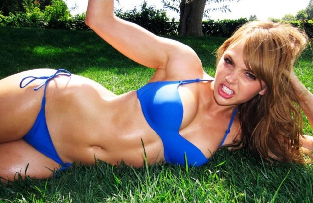 Happy Birthday to the one and only Aimee Teegarden!!!