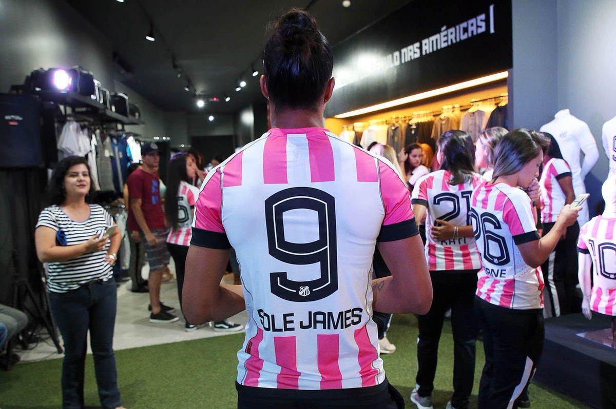 de3cefde14e06 Santos Futebol Clube a Twitteren