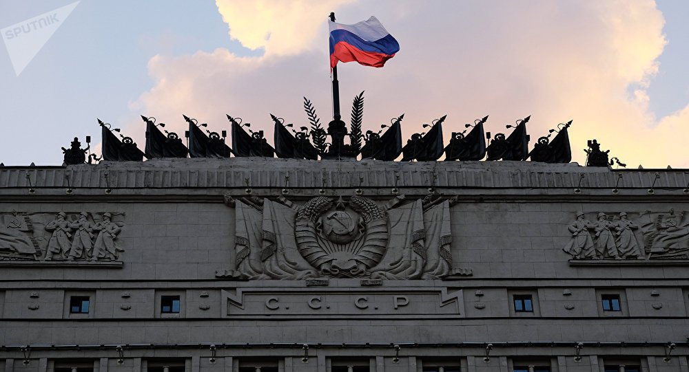Russian Defense Ministry rescues Russian citizens, compatriots located worldwide https://t.co/mVFLppvkRg #Russia