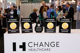 Black Book recognizes top rated Change Healthcare @Change_HC  at #MGMA17 #revcycle #claims #clearinghouse #RCM #physicians #ambulatorycare<br>http://pic.twitter.com/ofWjE4fR9t