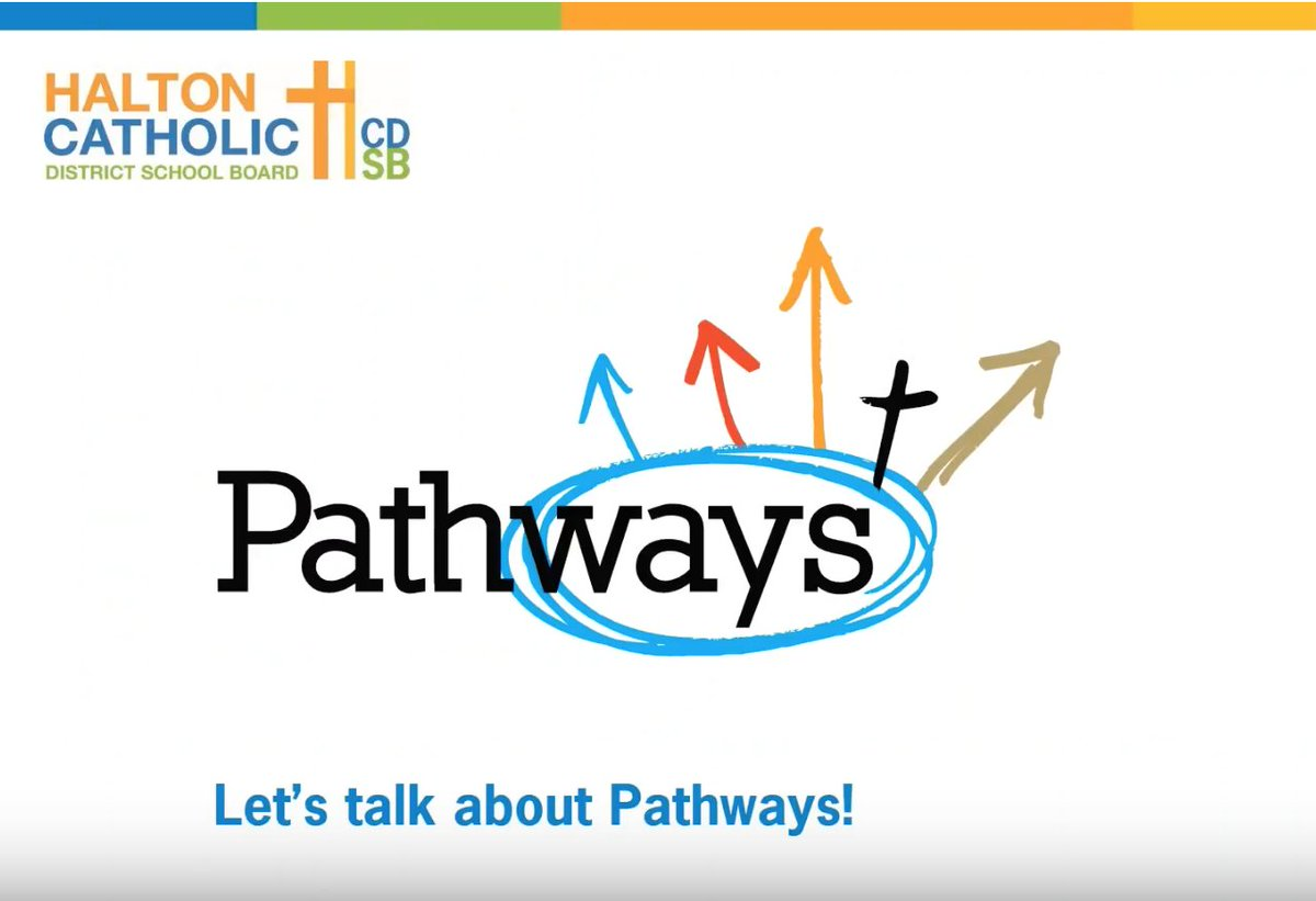 Image result for pathways halton catholic