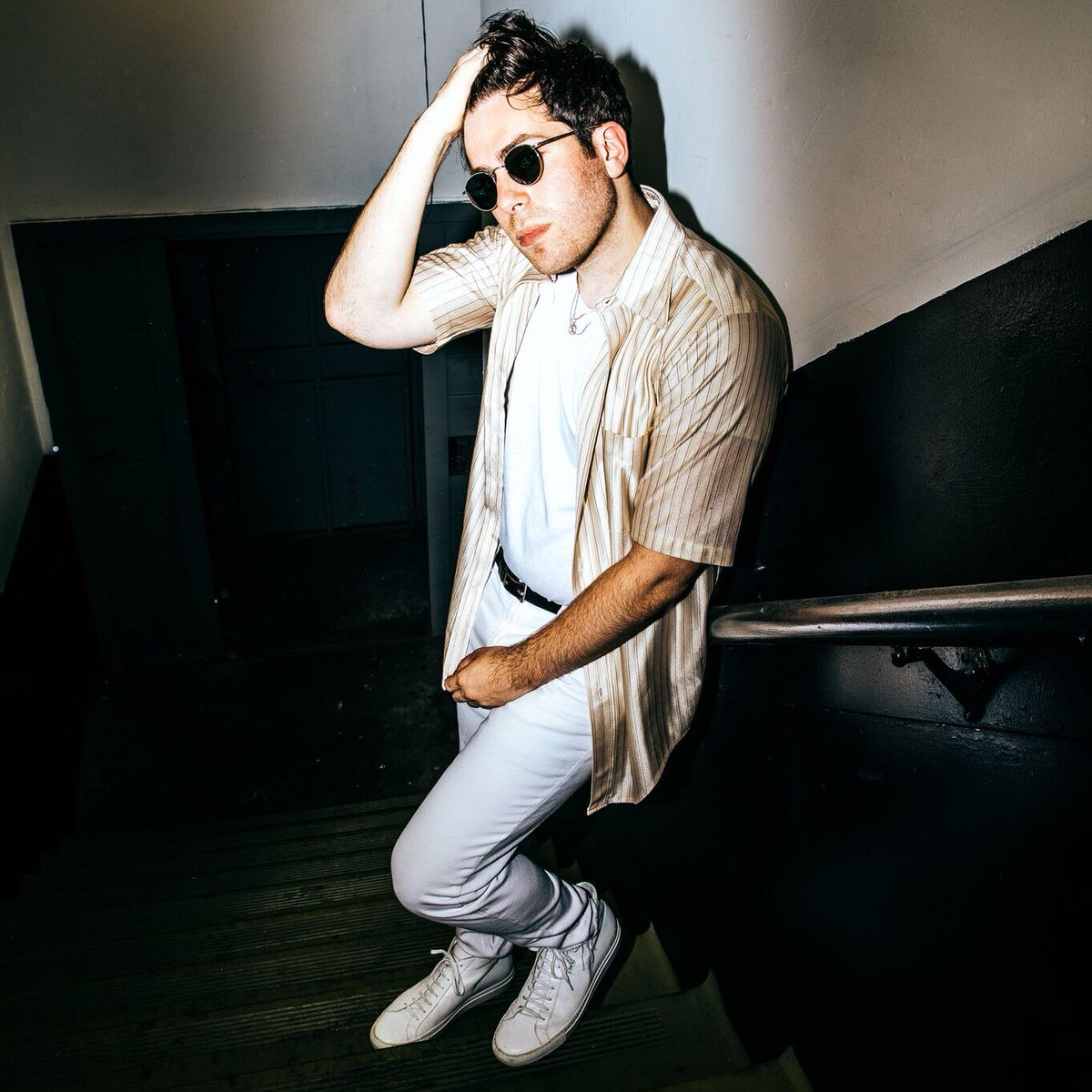 Hoodie allen on twitter columbus oh tonight hypetour 7 pm doors hoodie allen on twitter columbus oh tonight hypetour 7 pm doors 7 pm 8pm meet me at merch 8pm myles 840 pm luke 940 pm howdy mf allen tix available at m4hsunfo