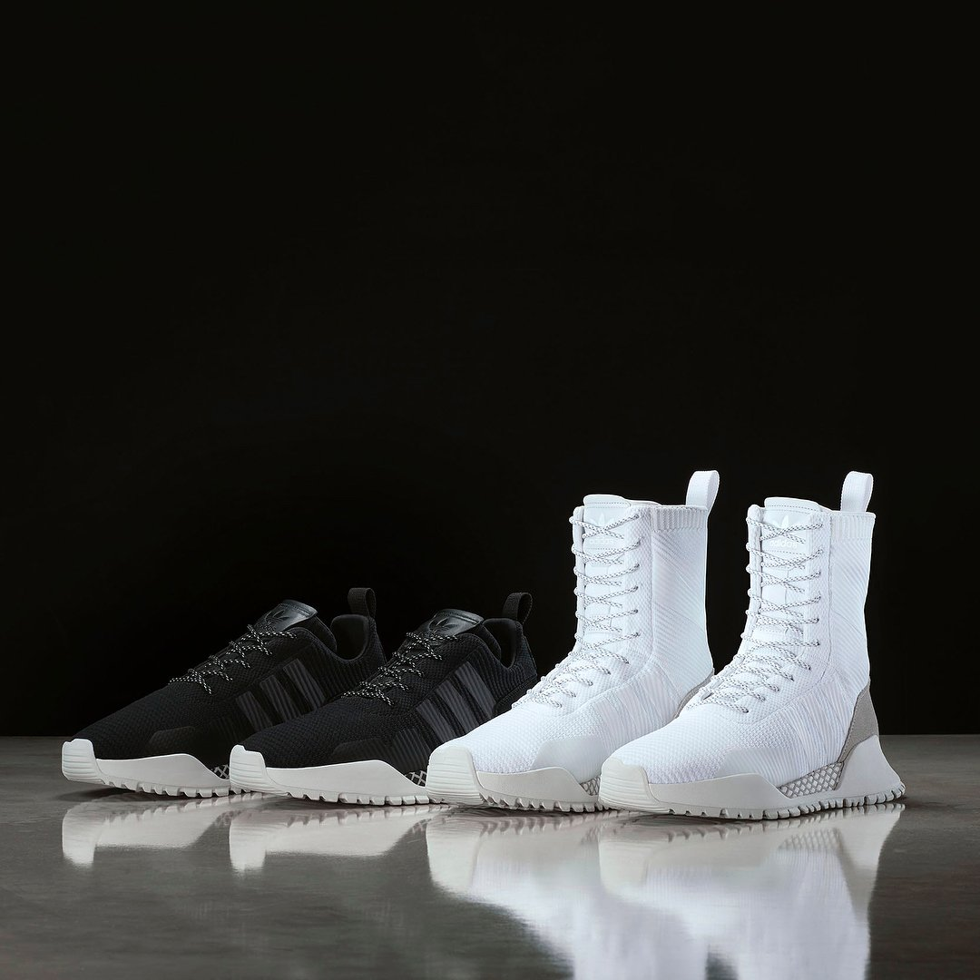 official photos 7206a 0cc72 The new AF 1.3 PK  AF 1.4 PK by adidasoriginals. Built to stand up to the  elements without sacrificing aesthetics. Releasing October 19.pic.twitter.com  ...