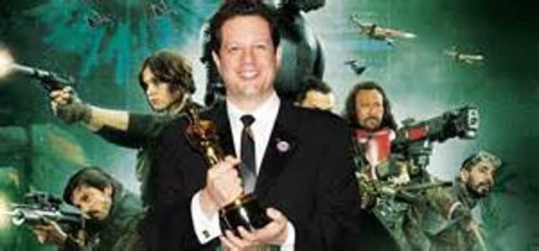 Happy Birthday, Michael Giacchino!