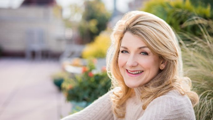 Happy birthday, Vicki_Clark! Celebrate with a look back at her career highlights
