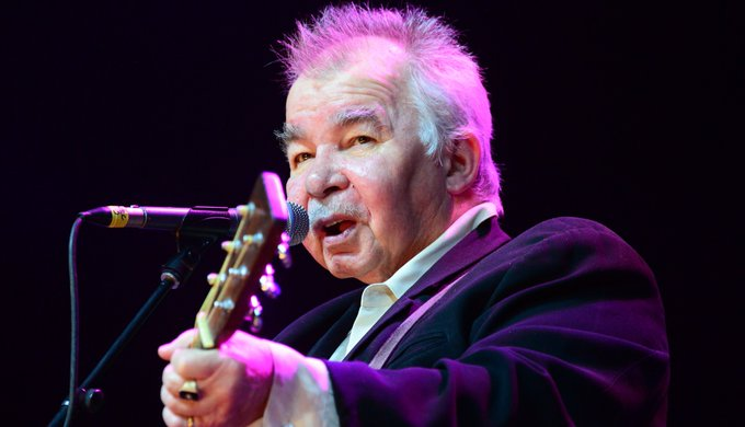 Happy birthday John Prine! See why he is one of the greatest country artists of all time