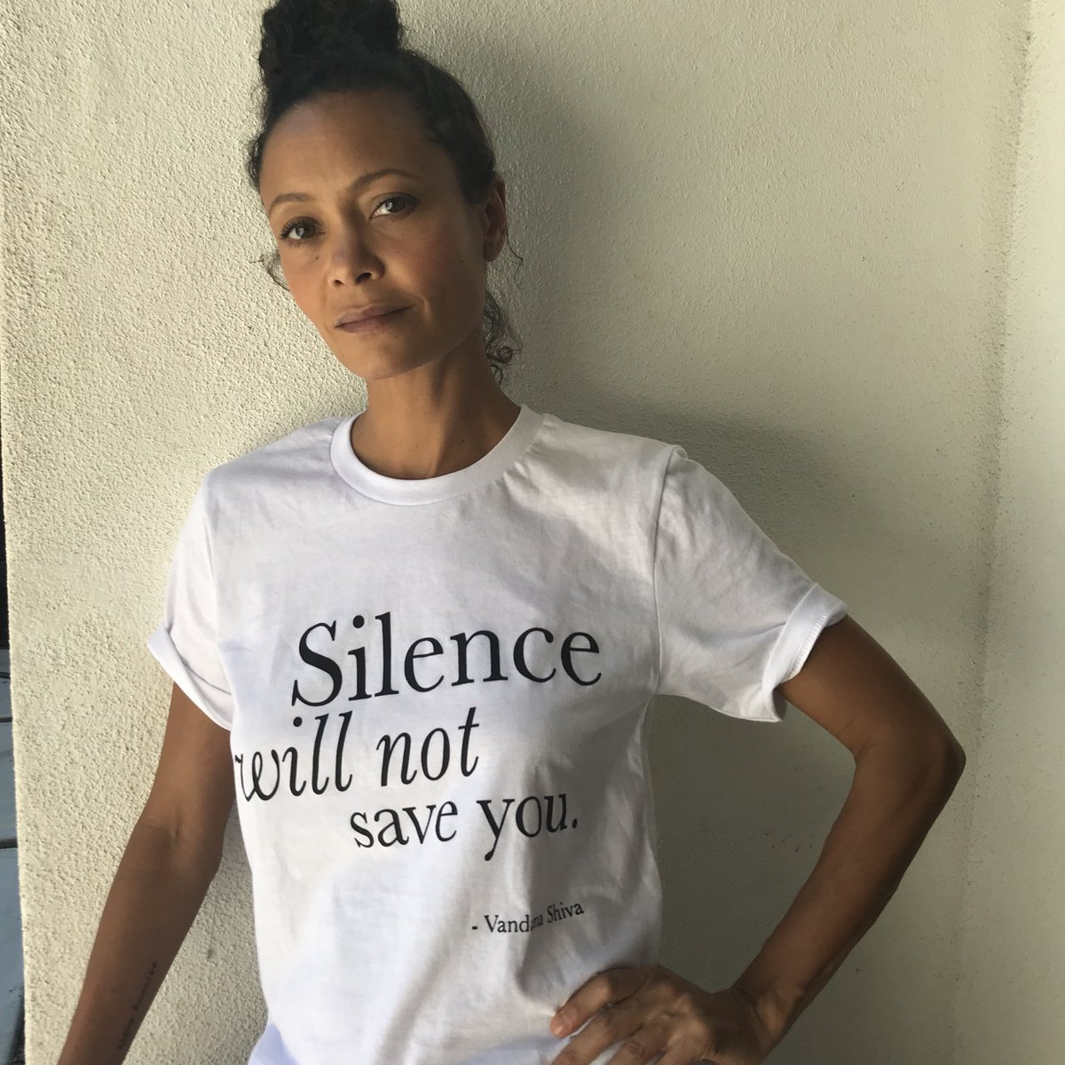 Twitter Thandie Newton nudes (41 foto and video), Tits, Is a cute, Boobs, underwear 2019