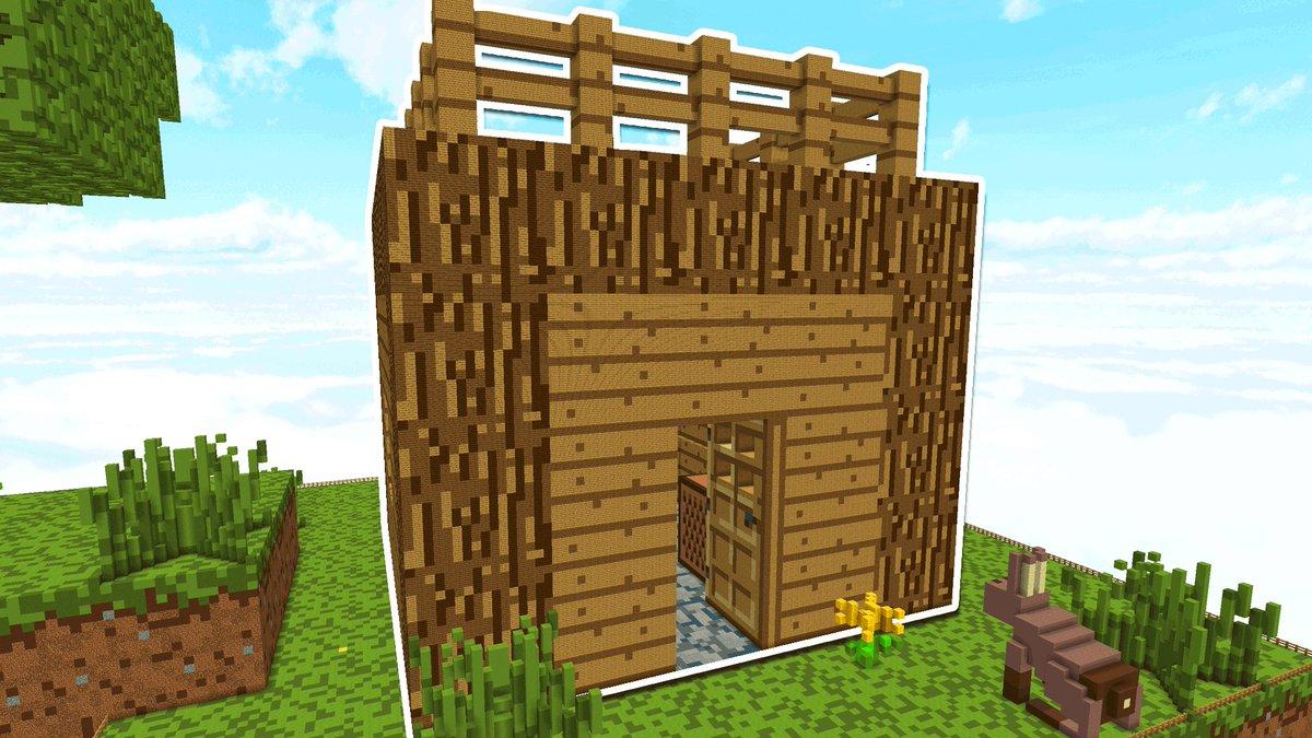 Tyler Pappas On Twitter World S Biggest Minecraft Villager House Https T Co G0db8sgkya