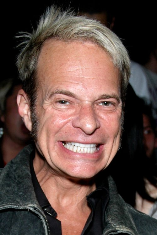 Happy Birthday David Lee Roth