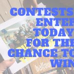 It's National Buy Your Yearbook Day! Check out our contests! Enter by 6 p.m. CST to win! #celebrateyearbook https://t.co/m3SS2nlJI0