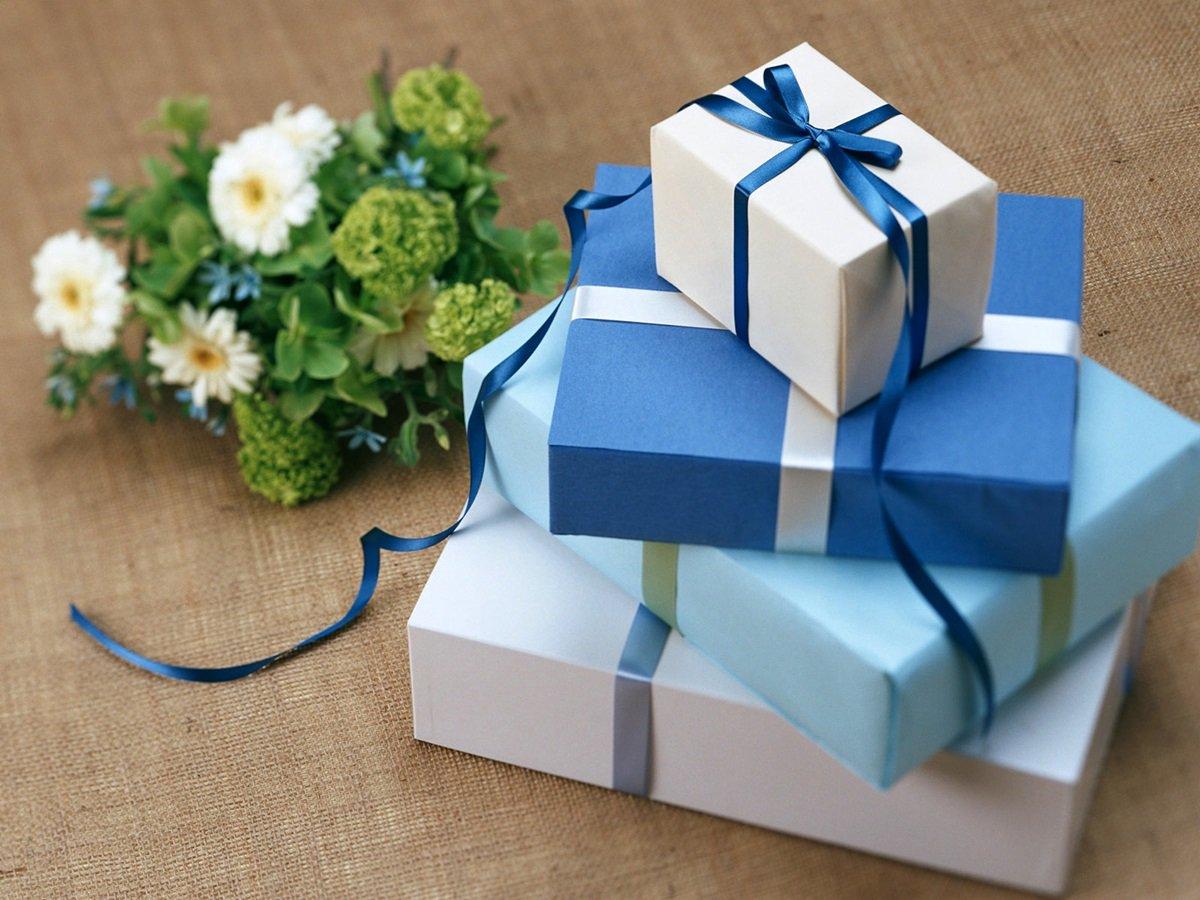 Подарки дарить открытки