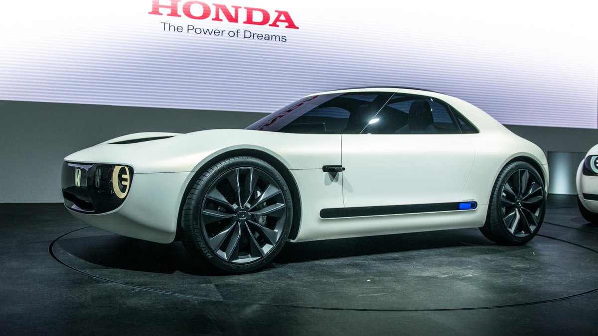 ... Sibling Https://www.topgear.com/car News/tokyo Motor Show/honda Sports  Ev Concept Future Proof S2000?utm_sourceu003dtwitteru0026utm_mediumu003dreferralu0026utm_campaign  ...