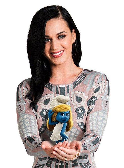 Happy Birthday Katy Perry Princess