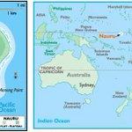 Republic of Nauru, Micronesia Region, Pacific Islands, Oceania