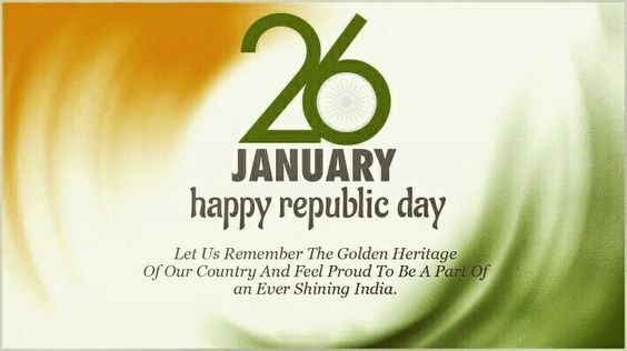 Daily74 On Twitter Happy Republic Day 2018 Hd Greeting Cards Https