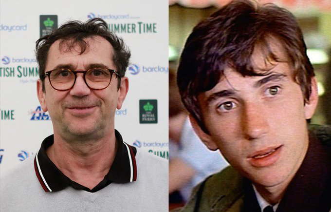 Happy birthday to phil Daniels born in 1958
