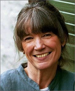 Happy Birthday Anne Tyler!