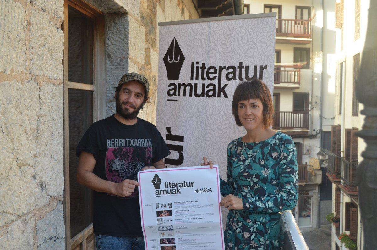 6. Literatur Amuak jaialdia egingo da Ondarroan: http://lea-artibaietamutriku.hitza.eus/2017/10/25/6-literatur-amuak-jaialdia-egingo-da-ondarroan/…