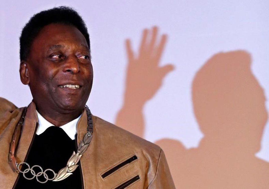Pelé fala sobre racismo: 'No fim dos jogos, todos vinham me pedir desculpas'.