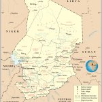 Republic of Chad, Central Africa