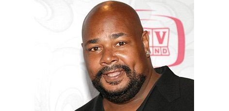 Happy Birthday to actor and voice actor Kevin Michael Richardson (born October 25, 1964).