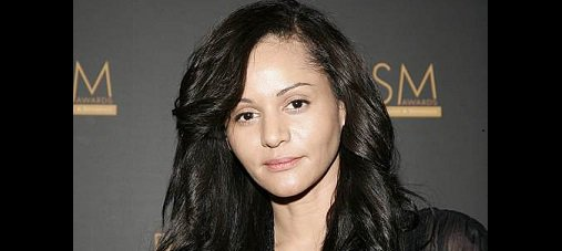 """Happy Birthday to actress and musician Persia White (born October 25, 1972). - \""""Girlfriends\"""""""
