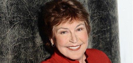 Happy Birthday to singer, actress, and activist Helen Reddy (born October 25, 1941).
