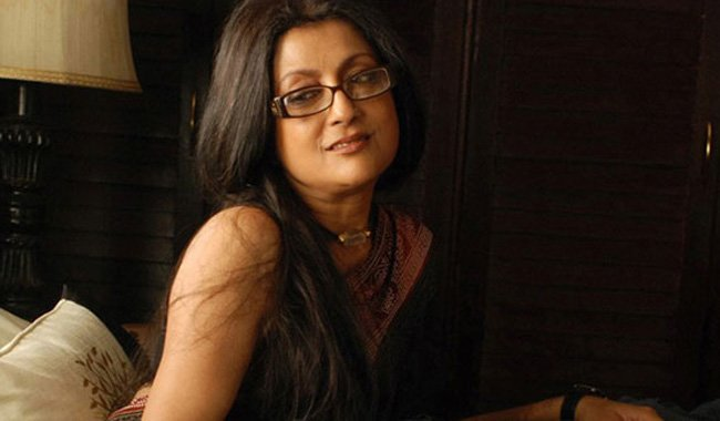 HAPPY BIRTHDAY TO OUR GRACEFUL BENGALI ACTRESS & FILMMAKER..APARNA SEN!