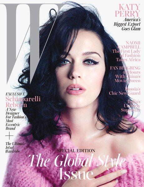 On October 25, 1984 Katy Perry was born. Happy Birthday Photo: