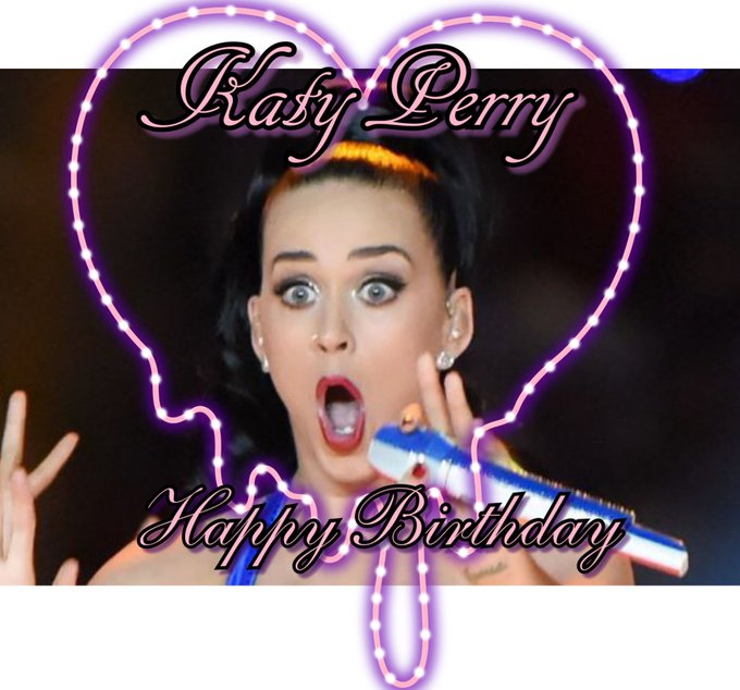 Happy Birthday Katy Perry, Bat for Lashes, Eddie Argos, Zadie Smith, Steve Hodge, Nick Hancock & Phil Daniels