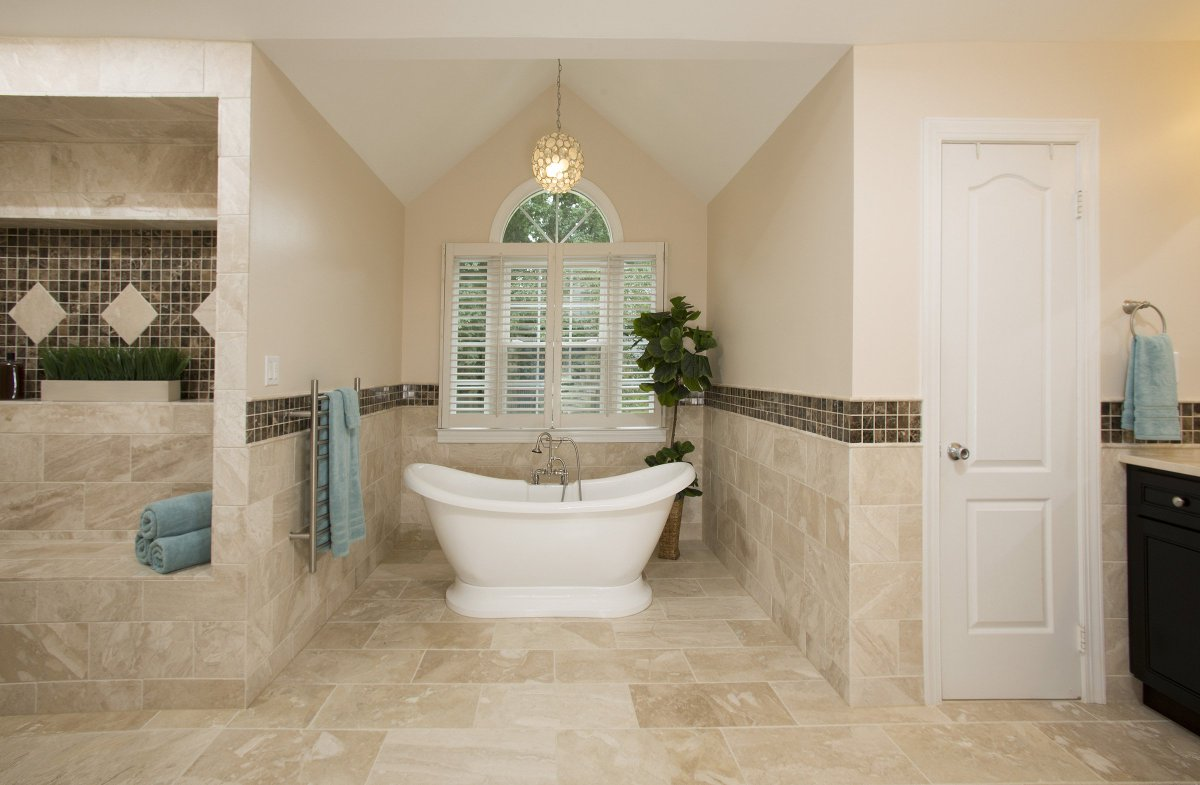 Ricky Can Build It RickyCanBuildIt Twitter - Reston bathroom remodeling