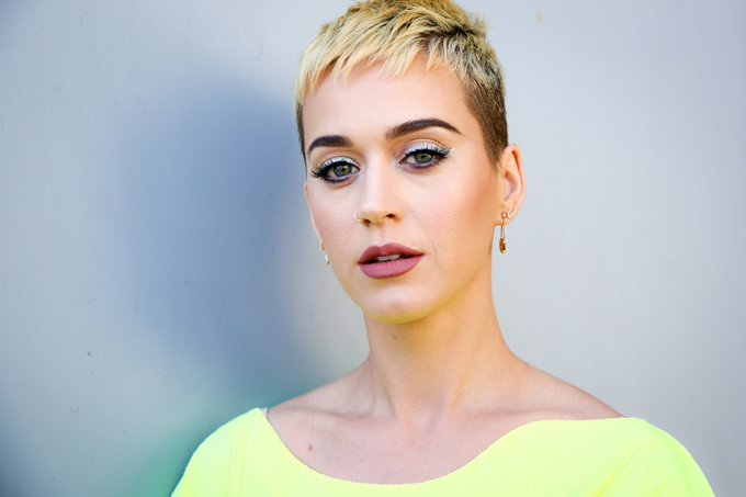 Happy Birthday ! What\s your favorite Katy Perry\s song?