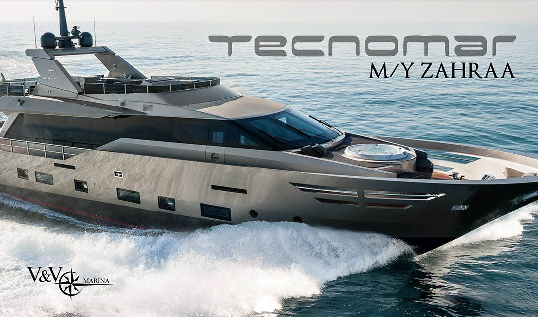 Live the experience of navigating an EVO TECNOMAR #yachts #luxuryyacht #boat #boatlife #boating #sea #beach #ocean #cancun #mexico #monday<br>http://pic.twitter.com/aBsdGrmlkW